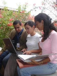 A través de la página web de la UNEXPO los bachilleres deben realizar el censo